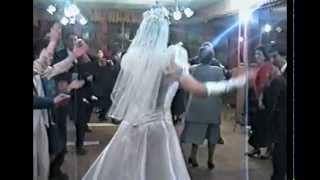 Свадебная дискотека!!! Такого вы ещё не видели!!! Березино 1996г. Беларусь.