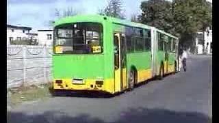 Impreza Ikarus-Zemun 160p  2002r część 1