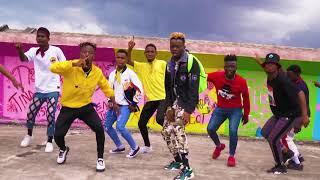MARIOO  - ANYINYA (Official Dance Video)