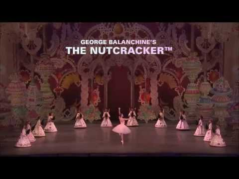 lincoln center at the movies new york city ballet youtube
