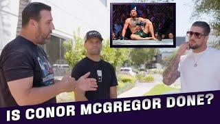 Can Conor McGregor Get Back to the Top? | BELOW THE BELT with Brendan Schaub
