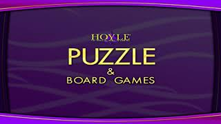Puzzle Theme (Beta Mix) - Hoyle Puzzle & Board Games