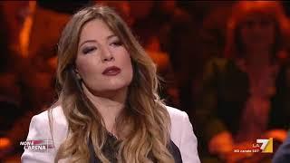 Selvaggia Lucarelli racconta della sua storia d'amore con Lorenzo
