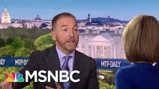 Ainsley: WH To Deter Immigration 'By Not Letting [Families] Out' Of Detention   MTP Daily   MSNBC