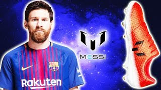 Unboxing da chuteira do messi - adidas messi 16.1 fg