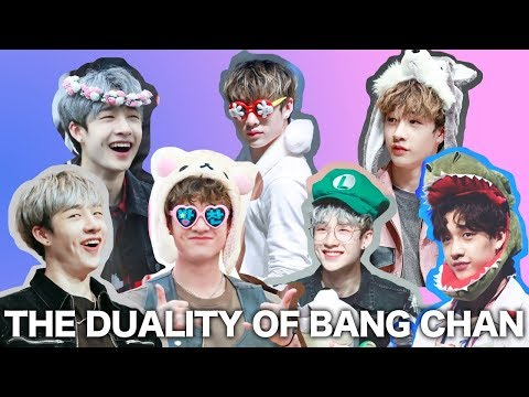 [ENG SUB] The Duality Of Bang Chan