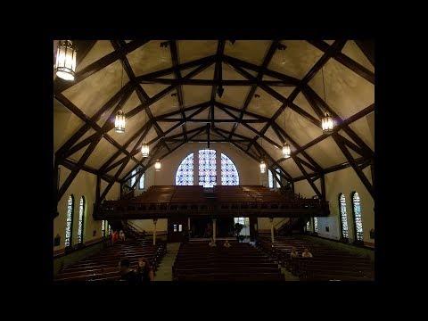 Doors Open Milwaukee 2017: Irish Cultural Heritage Center