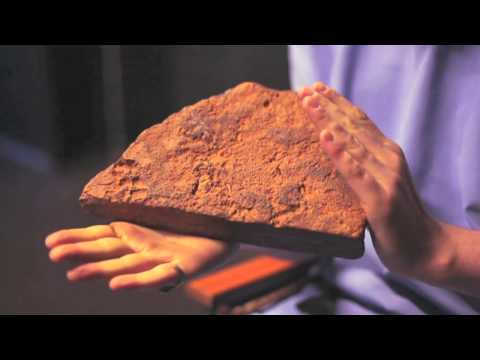 Experience Roman Life at Jewry Wall Museum, Leicester. (KS2 Roman Schools Session Trailer)
