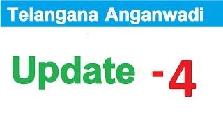 Telangana Anganwadi Teachers And Helpers Notification for Medak District | Govt Jobs ||Ttube Telugu