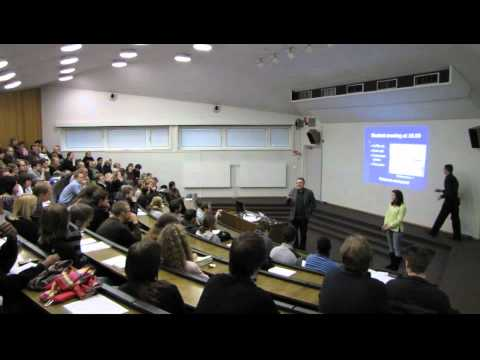 Stefan Gustavsson: Jesus - Fact or Fiction? - Questions 1/3. University of Turku 2010