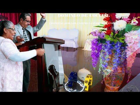 Bienvenidos al Culto del Domingo COCEFIL (Especial Jesús el Camino la Verdad y la Vida)