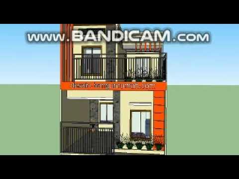 Renovasi Rumah Type 22 60 Youtube