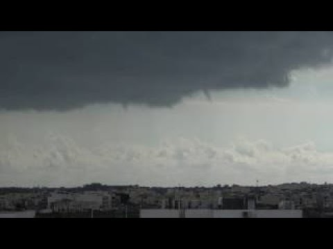 Storms In Malta
