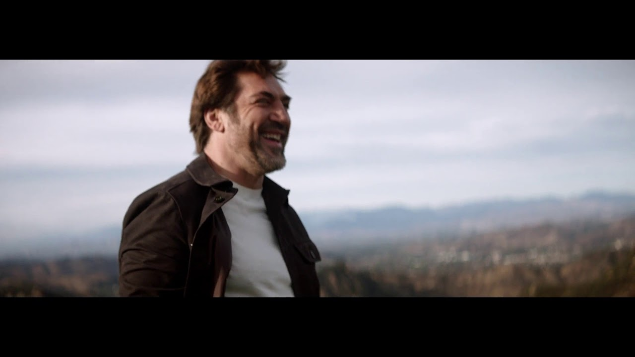 Game vs Sport Javier Bardem   Dev Patel for Ermenegildo Zegna - YouTube 92cd3414ac4