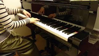 2011年下半期 NHK連続テレビ小説「カーネーション」より ピアノソロ/中...