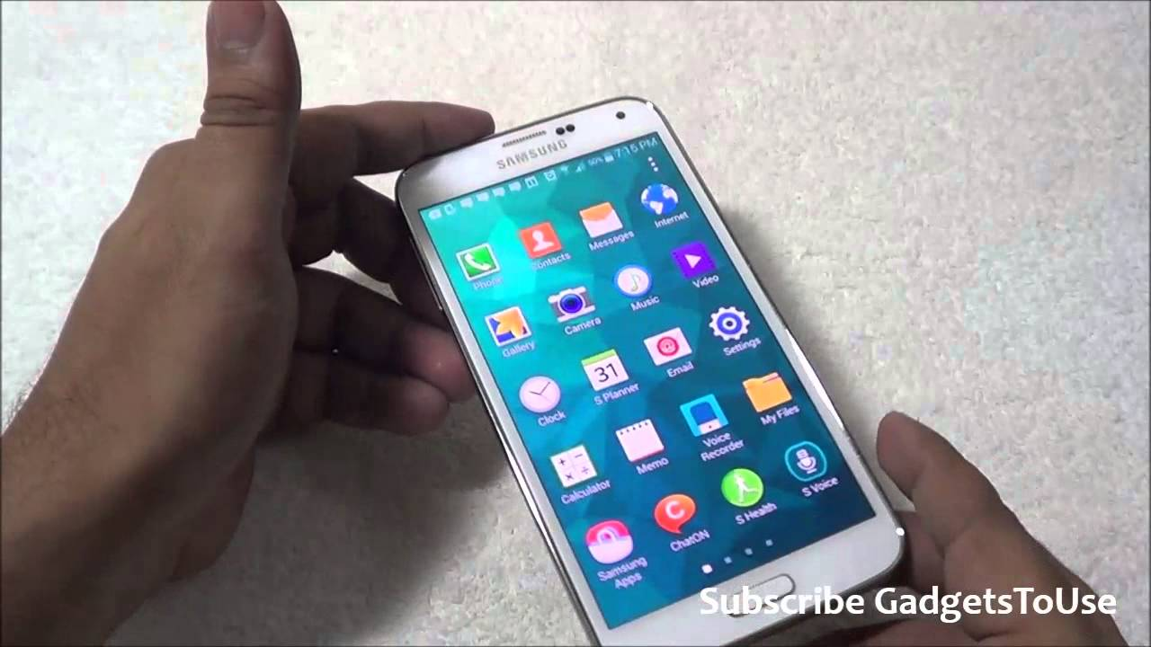 Use Flash Light On Samsung Galaxy S5 As Led Notification For Portable Lamp Flasher Alerts