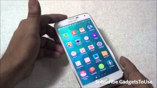 Use Flash Light on Samsung Galaxy S5 as LED Notification Light for Alerts