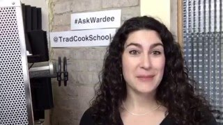 Which Diet Is Right For You: Traditional Food or Gut Healing? | Know Your Food with Wardee Podcast