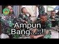 - Video Lucu terbaru 2019 Kelakuan TNI kocak