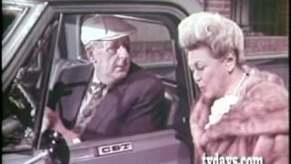 CHEVY CAR COMMERCIALS PART 1