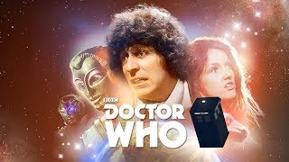 The Fourth Doctor Adventures Trailer | Series 7: Volume 1 | Doctor Who