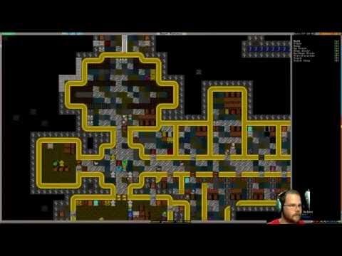 """Dwarf Fortress - #70 - """"The Circus Is In Town""""   (Let's Play / Gameplay: 0.42 - 2016)"""