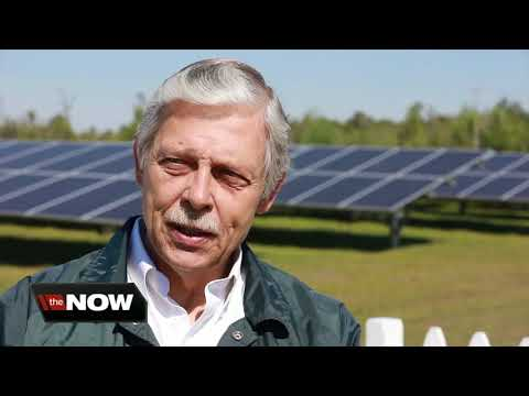 New solar farm debuts in Bartow; will power 5 to 6 percent of city