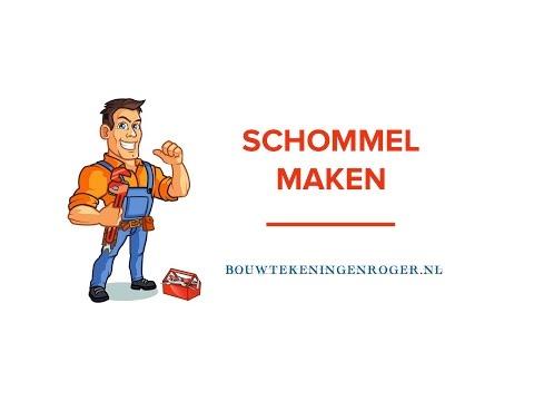 Schommel Maken – Bouwtekening Schommel Maken