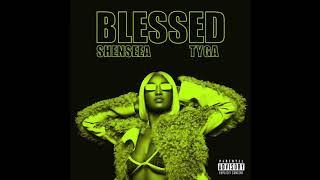 Shenseea - Blessed (feat. Tyga) (Dj Puffy Remix)