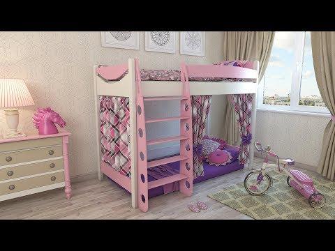 Производство детских кроваток как бизнес идея