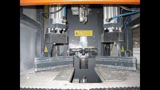 MURAT CN 770 Автоматический станок для зачистки углов