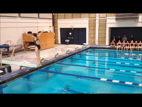 Image result for Paige Hayward Diving Recruiting Video