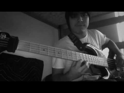 Descendents - Suburban Home [Bass Cover] mp3