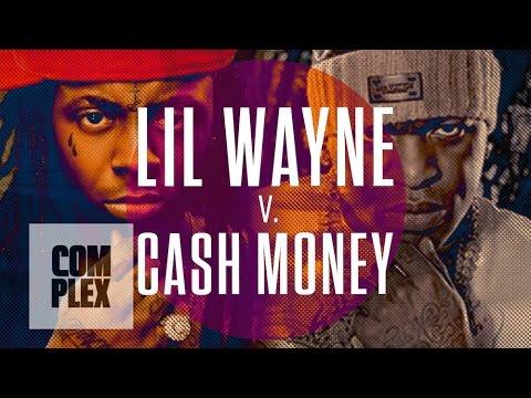 Lil Wayne vs. Cash Money: The Lawsuit Decoded