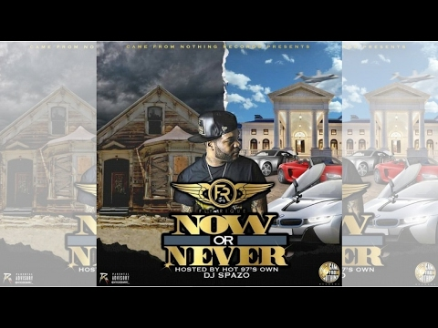 Fly Rique - I'm The Nigga (Feat. Remo The...