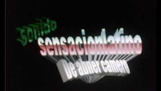 sonido sensacion latino salsa sonidera ( triste y sola)