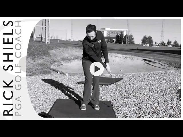 Golf Chipping Made Easy