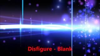 Disfigure   Blank