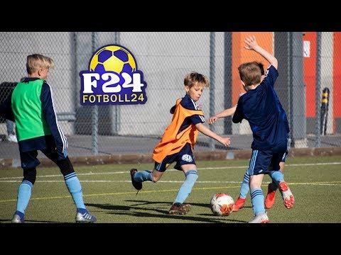 Besöker Djurgården U10 Akademi: Så här fostras Djurgårdens talanger - Fotboll24