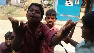 Mutta kannu/gana sudhagar song#