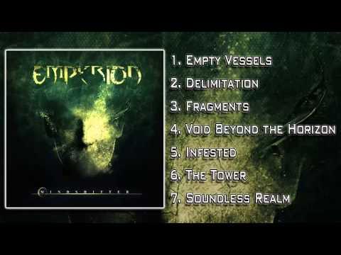 Empyrion - Mindshifter (FULL ALBUM HD)