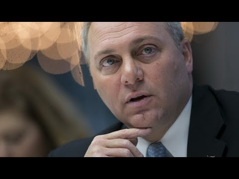 Rep. Steve Scalise Discusses Trump's Budget