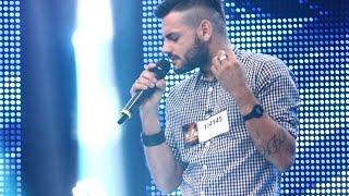 Adele - Someone Like You. Vezi interpretarea lui Mirko Oliva, la X Factor!