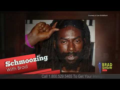 Buju Banton Released From Prison: Can He Perform in the U.S.? Mp3