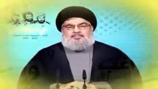 أمة حزب الله...الشهيد الشيخ راغب حرب