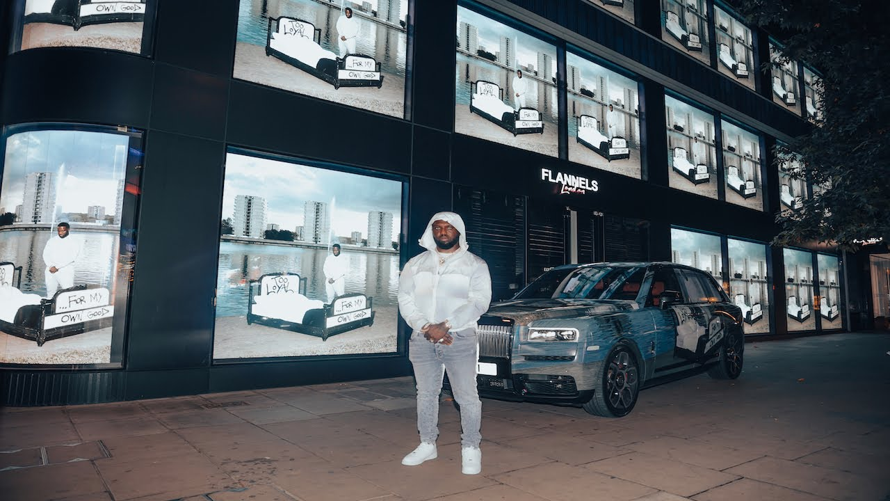 Download Headie One - Beggars Can't Be Choosers (Official Video)