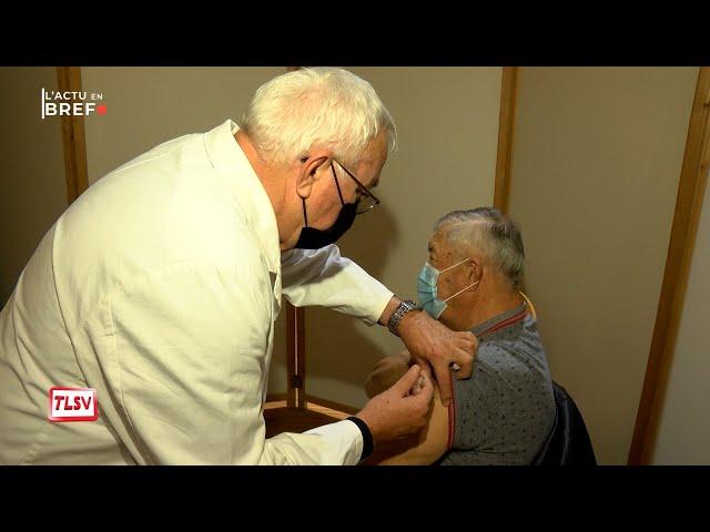 Luçon. Nouvelle organisation au centre de vaccination