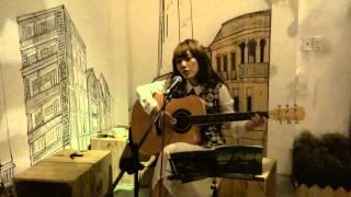 Đôi bờ (Lữ Liên) guitar cover [Jodie Lê]