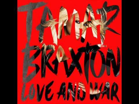 Tamar Braxton - Where It Hurts