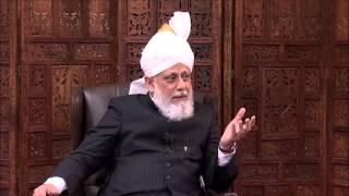 Why Lahori Jammat doesn't accept Khilafat?